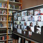Форсайт-сессия «Модельные библиотеки как точки концентрации талантов: прорывные проекты»